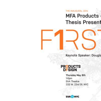 Master thesis presentation slides